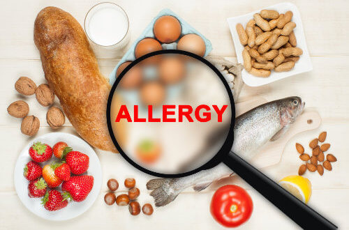 Food allergy and intolerance training course