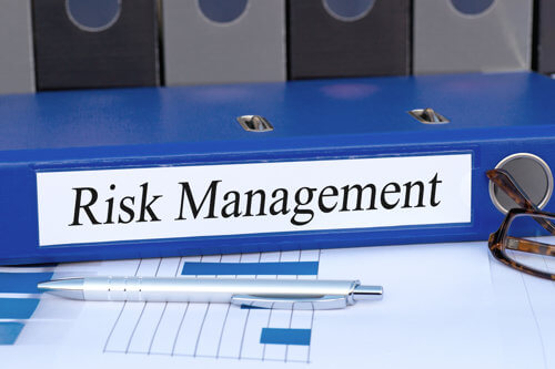 Risk assessment programme via e-learning