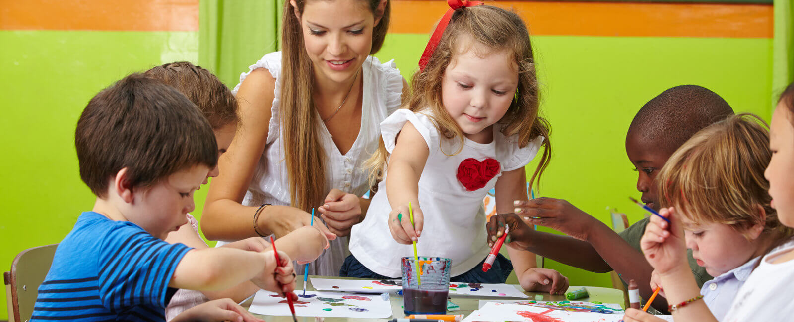 EYFS online training for childminders and nannies