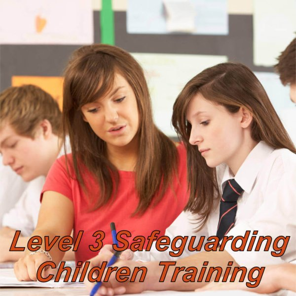 Safe-guarding for teachers, Level 3 e-learning course
