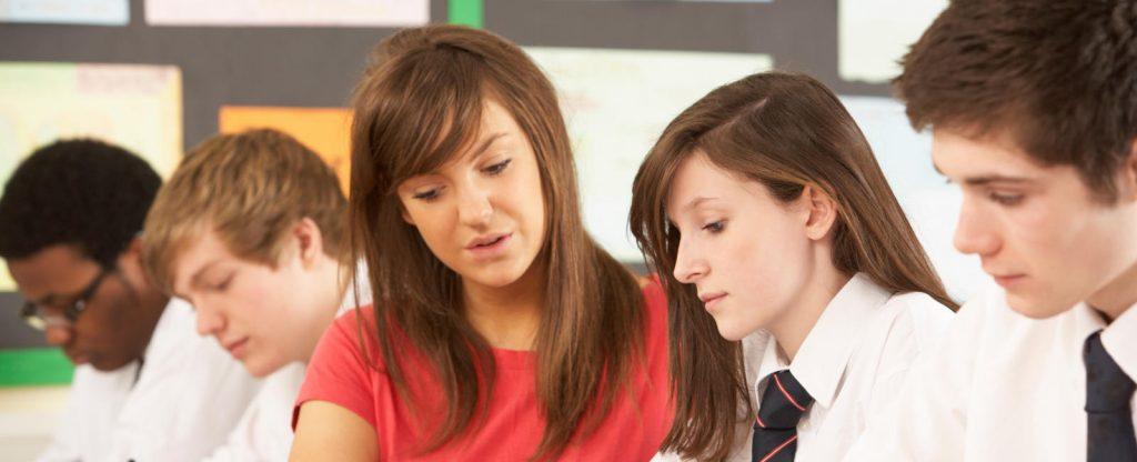 Level 3 safeguarding children in schools