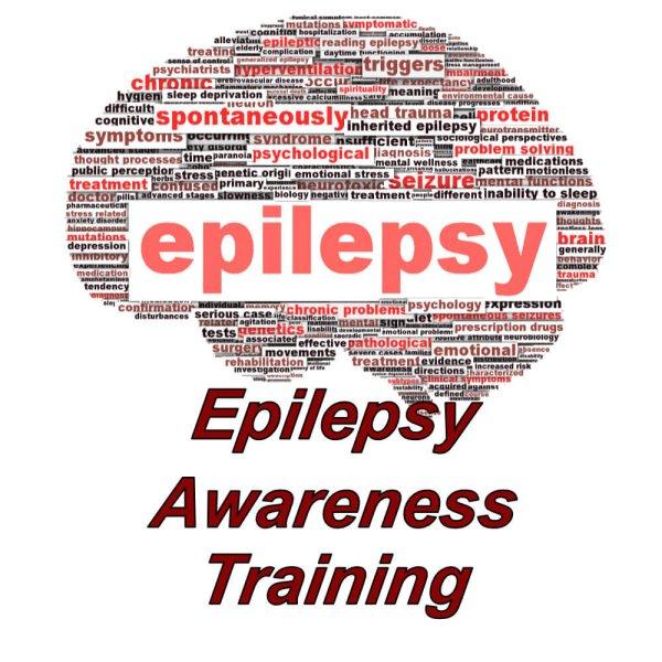 Epilepsy awareness online training course