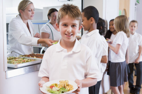 Level 3 food safety in catering & supervision