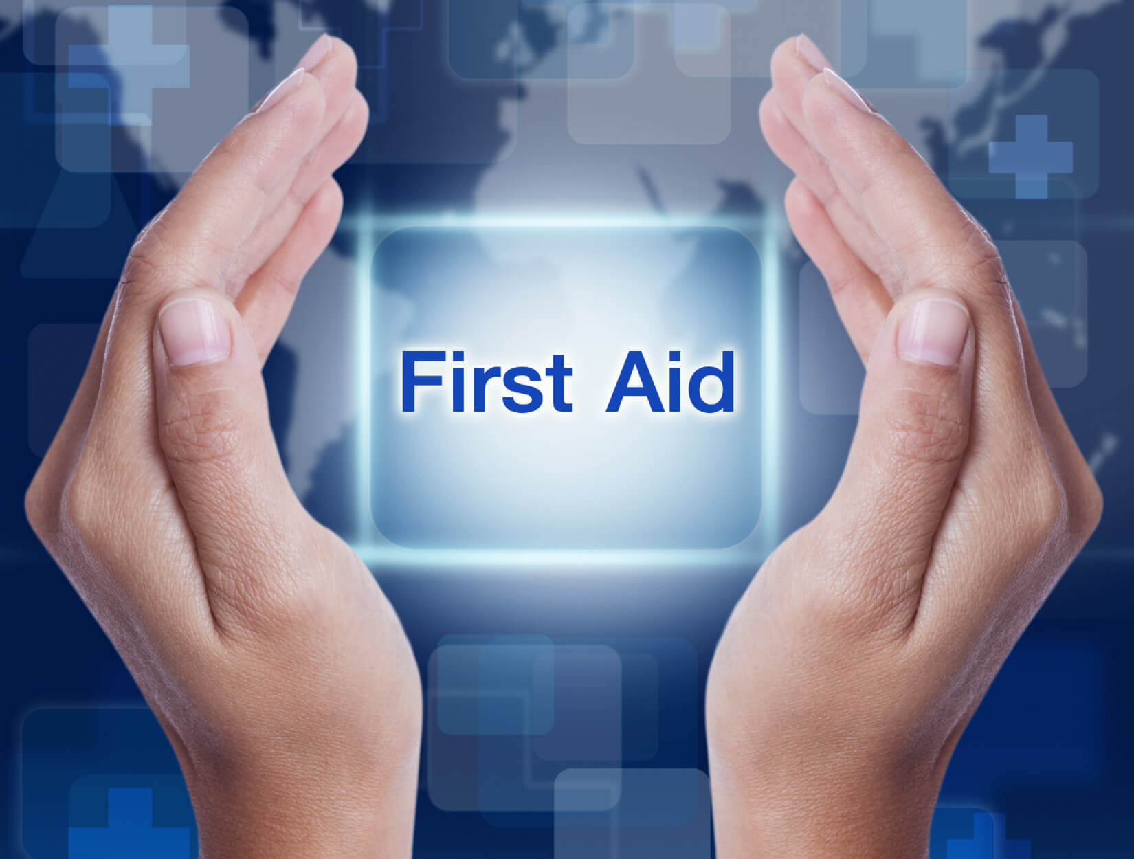 Emergency First Aid Training online suitable for school teachers