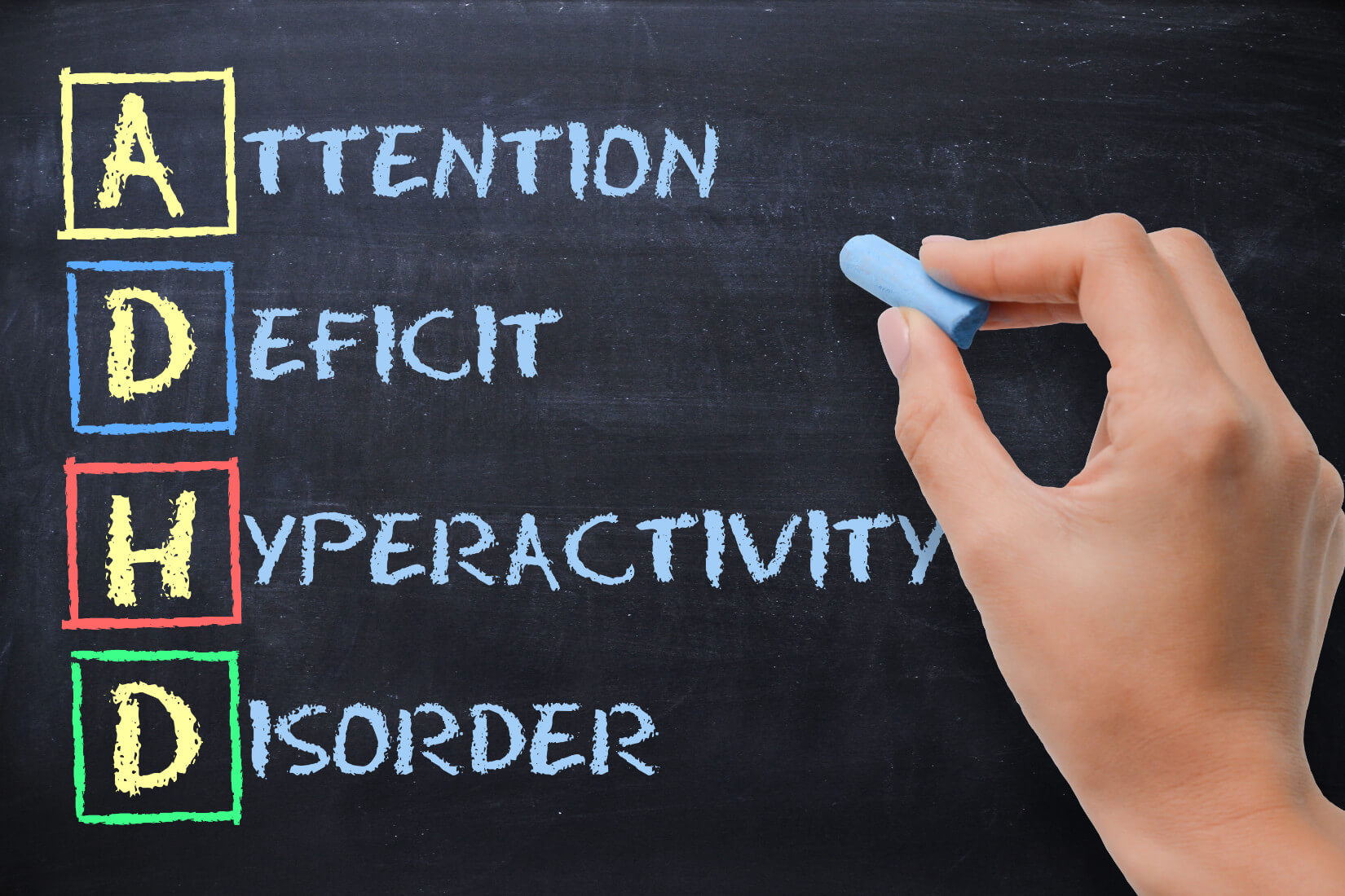 ADHD awareness training online course