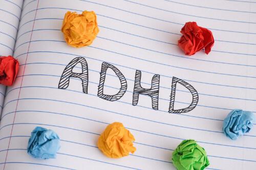 ADHD Training